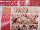 DionDion 初回キャンペーン